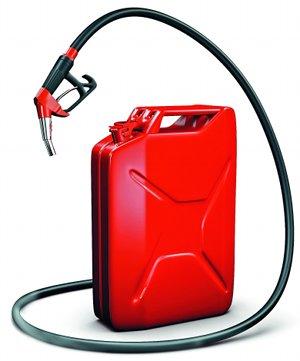 Топливо для квадроцикла