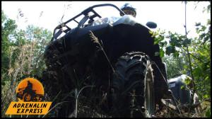 Квадроциклы в Воронеже